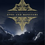 Cover artwork for Gods and Monsters