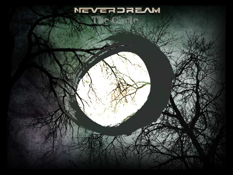 Neverdream - The Circle