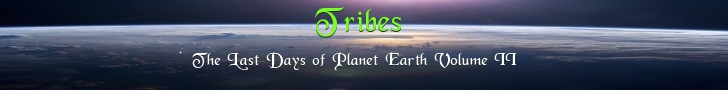 Tribes Banner Image