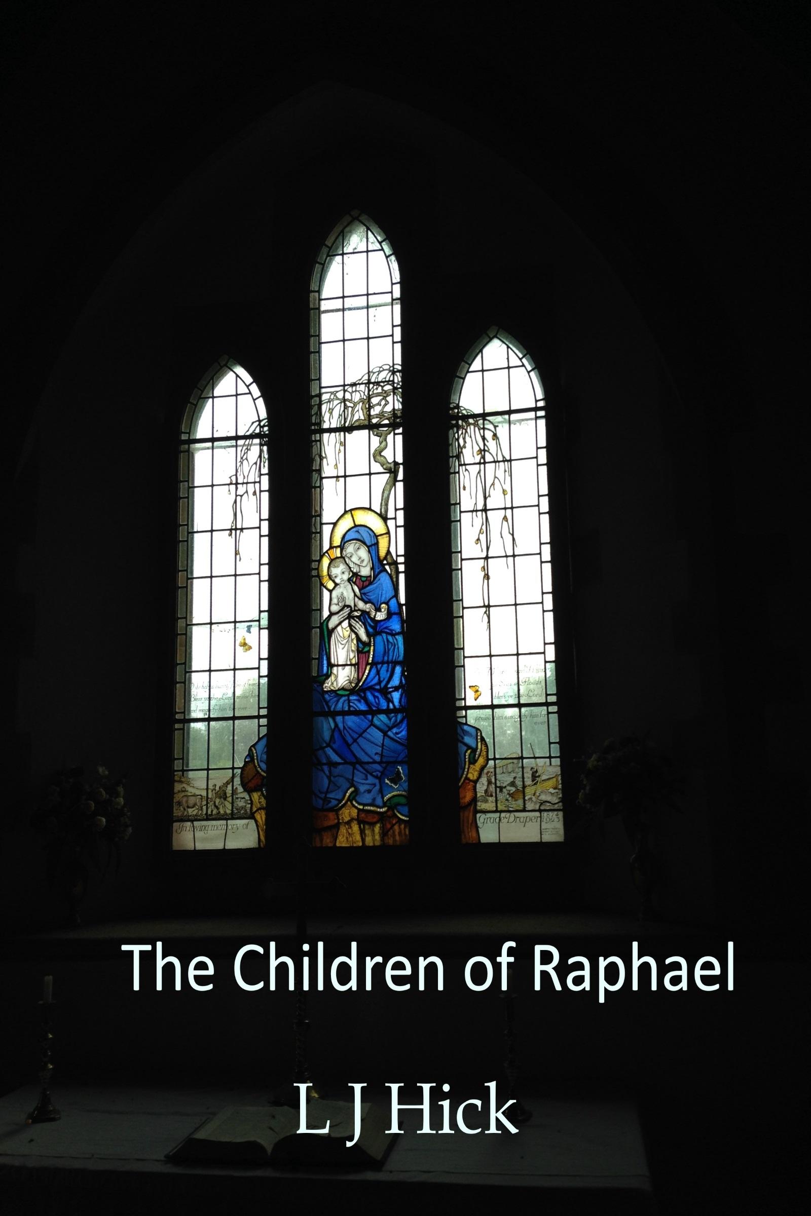 The Children of Raphael