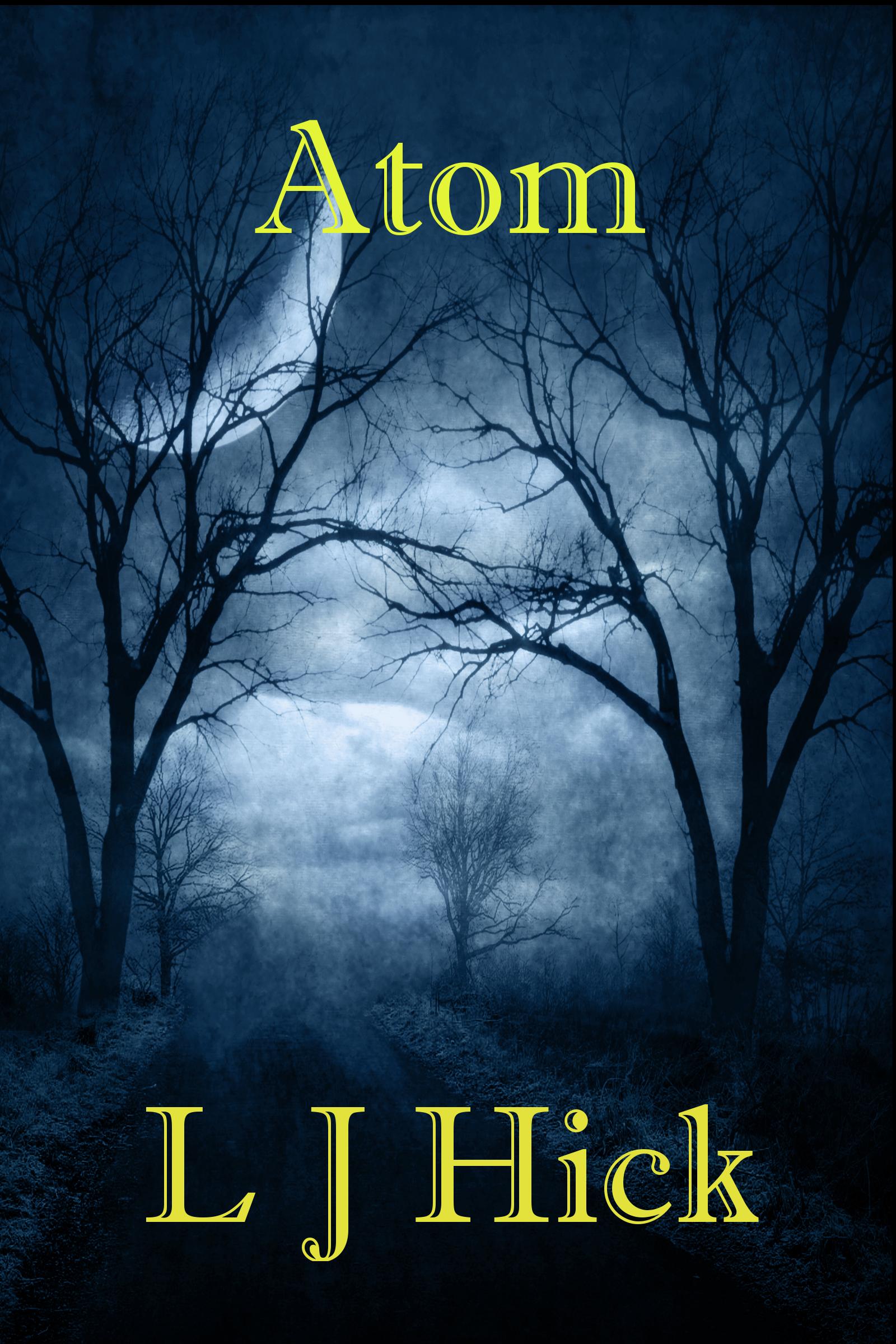 Atom cover image